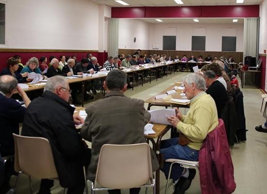 Conseil communautaire de février