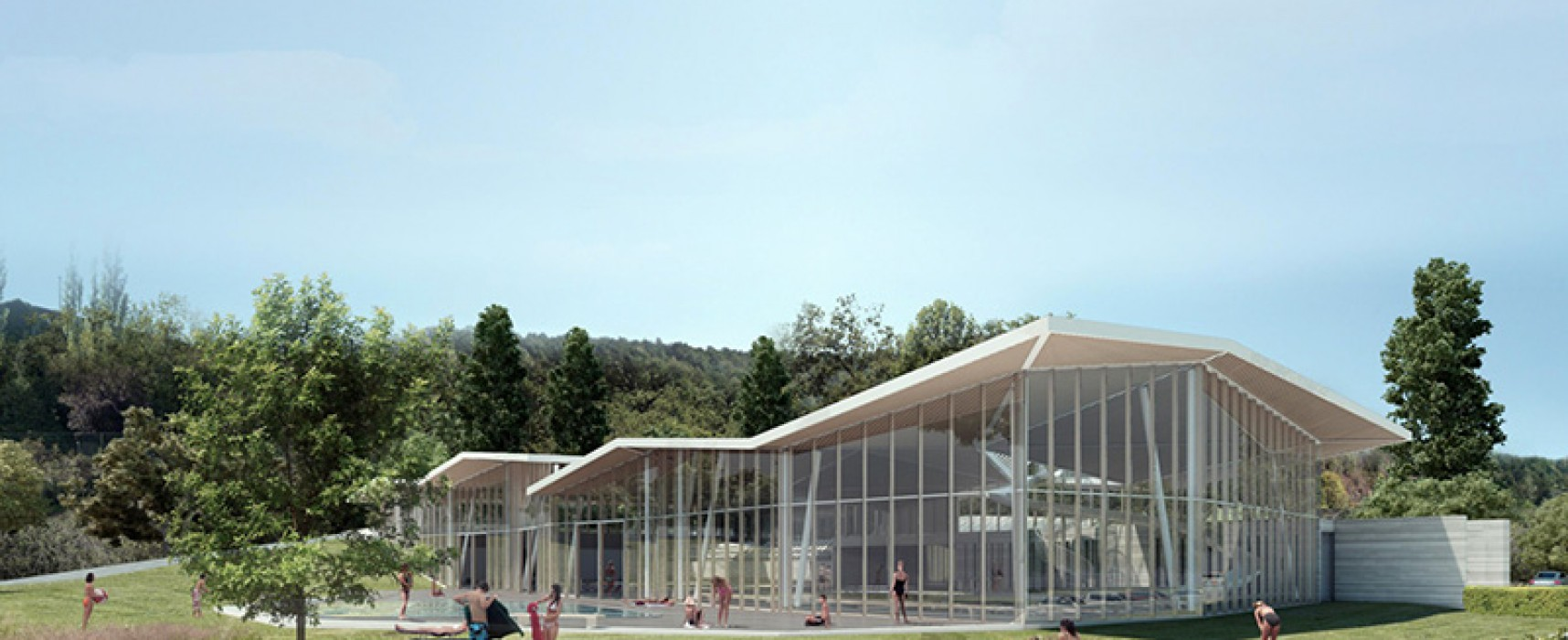 [Projet réalisé] La piscine intercommunale
