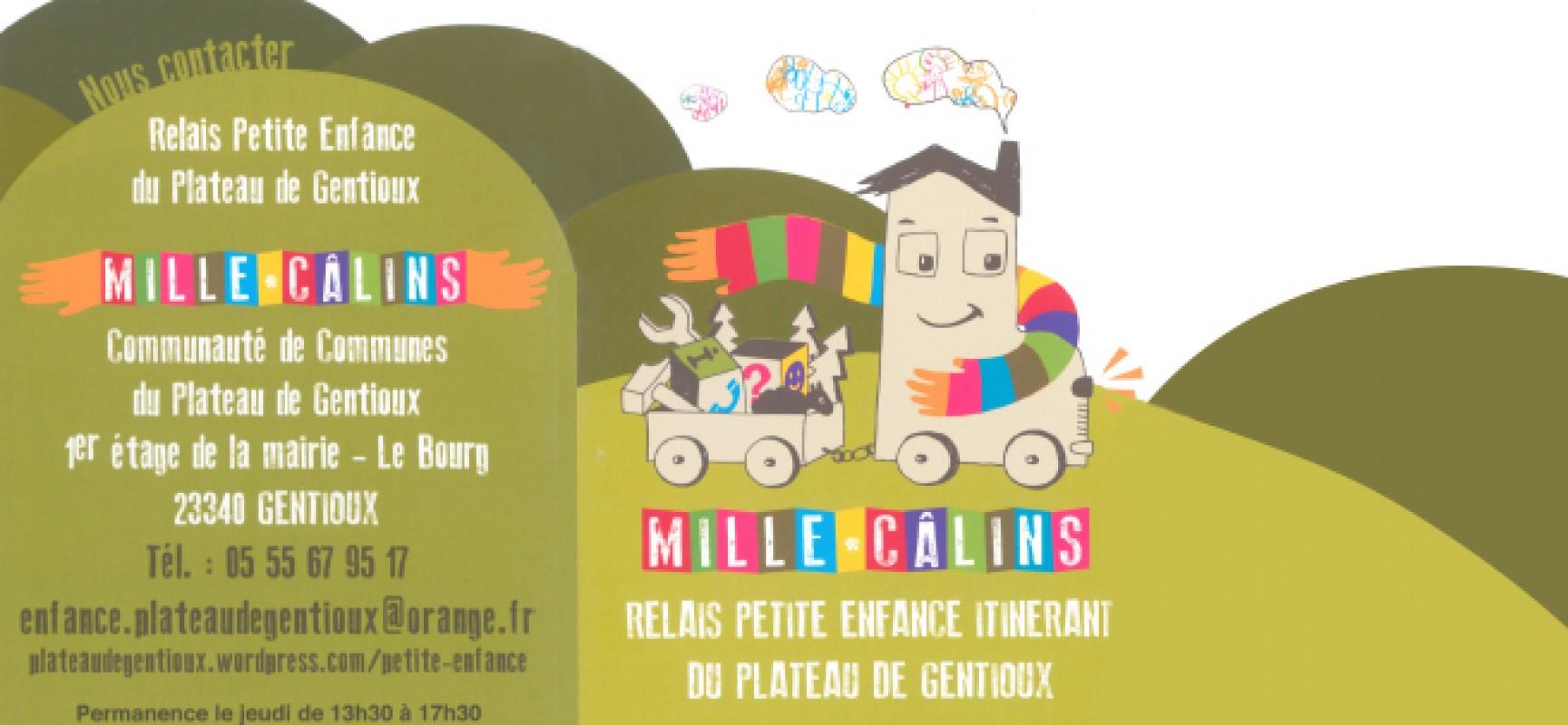 MilleCâlins, programme de septembre
