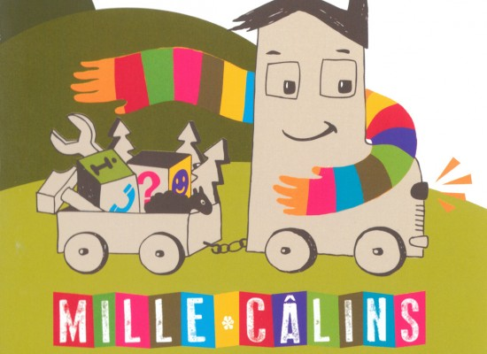 MilleCâlins – Programme de janvier