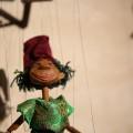 Exposition «au fil des marionnettes»
