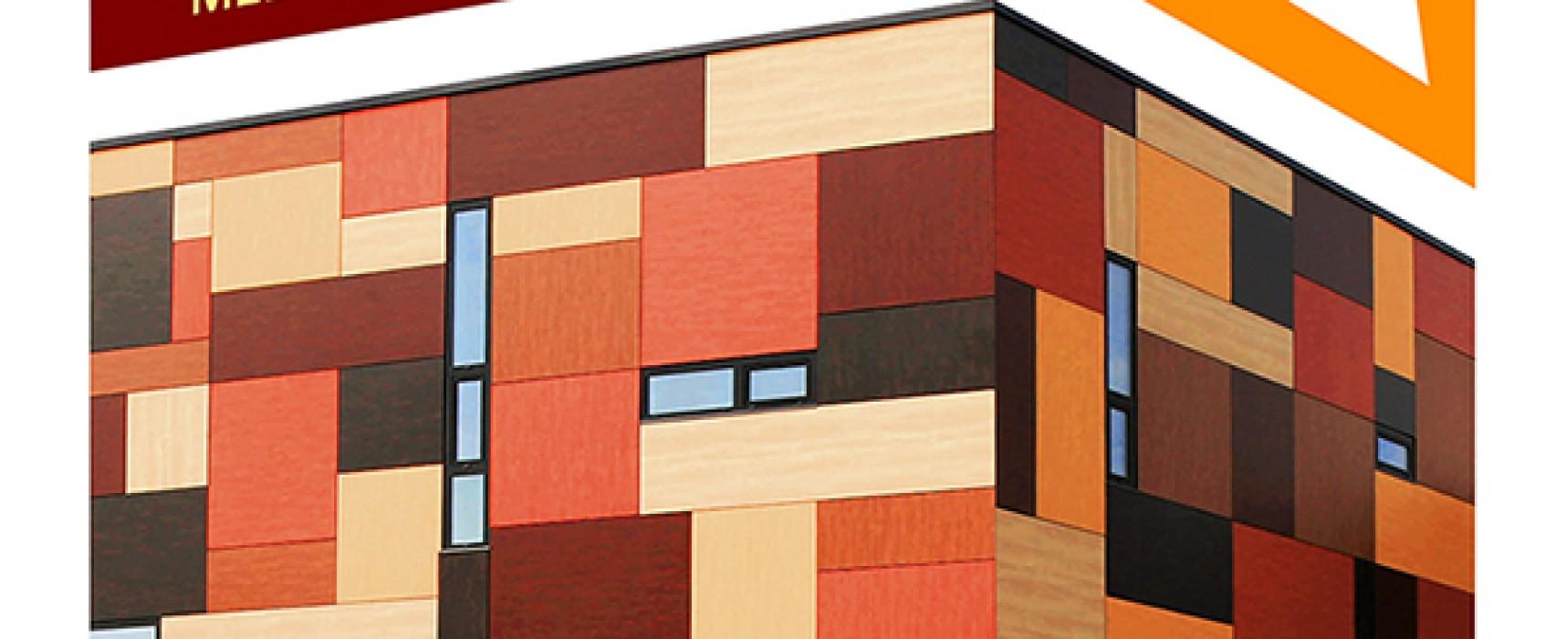 Exposition du Palmares Architecture & Aménagement Limousin 2014