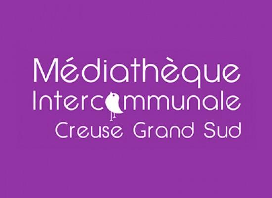 Programmation médiathèque Creuse Grand Sud septembre à décembre 2014