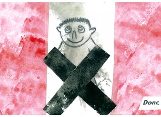 Exposition L'histoire de Gilberto