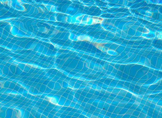 Fermeture semestrielle de la piscine du LMB