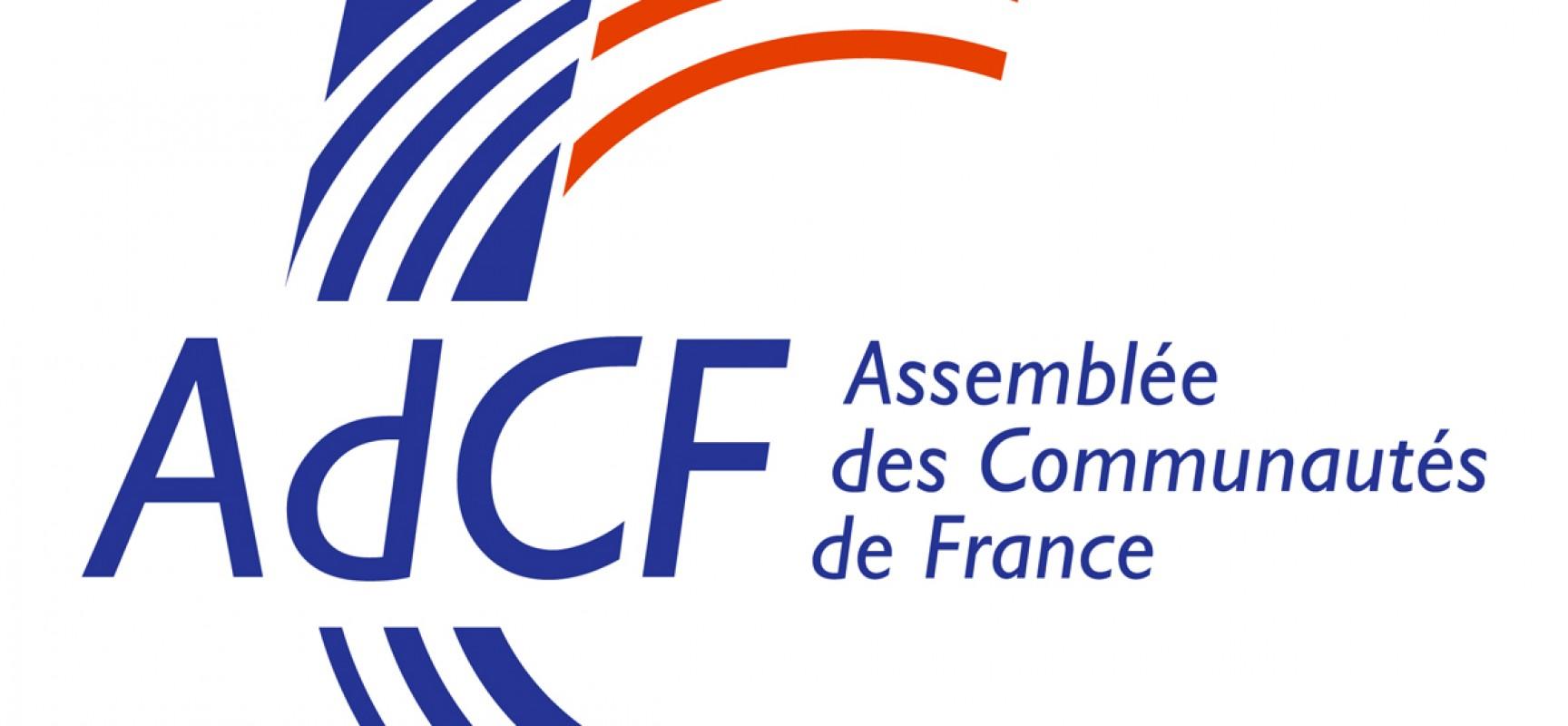 AdCF  Rencontre régionale à Aubusson : « 2014-2020 : les enjeux du mandat communautaire »