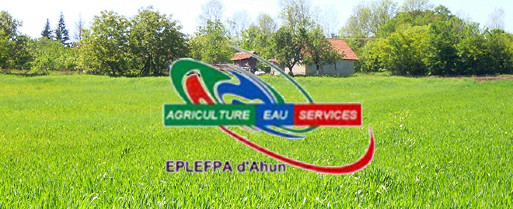 Enquête sur les besoin en information ou en formation pour les agriculteurs creusois