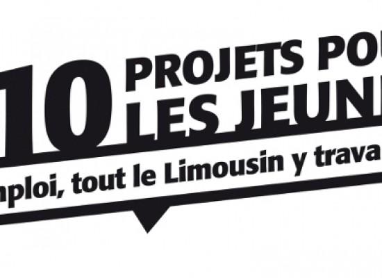 110 projets pour les jeunes