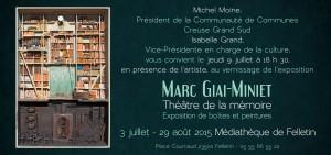invite expo Giai-Miniet été 15
