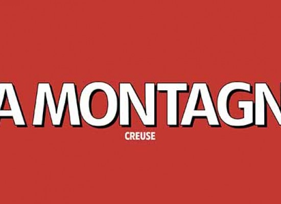 [La Montagne – gentioux] Un accrochage subjectif et sensible