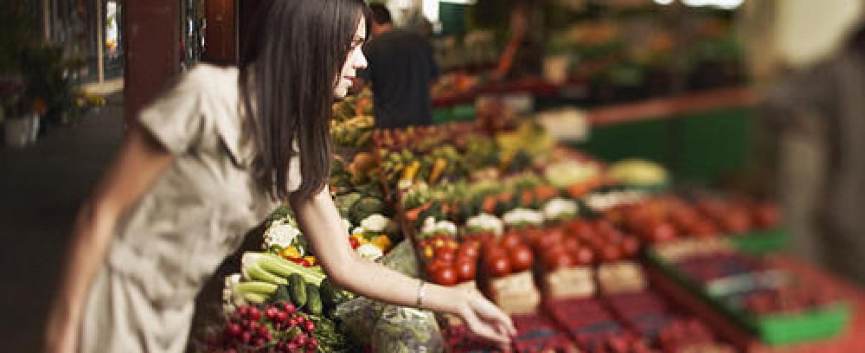 Introduction de produits locaux dans les cantines du territoire Creuse Grand Sud