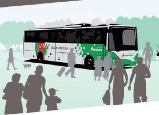 Lignes routières TER: du nouveau au 1er septembre