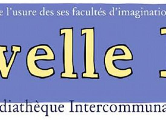La gazette de novembre-décembre de la médiathèque Creuse Grand Sud est arrivée !