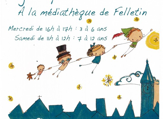 English for kids – Septembre 2015