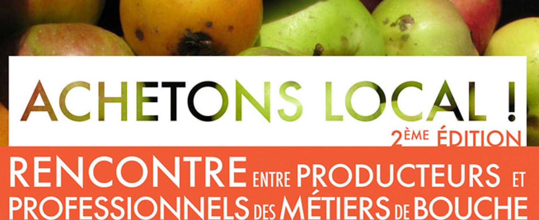 Achetons local #2