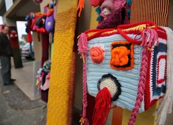 En direct des Journées Nationales de la Laine 2015 à Felletin