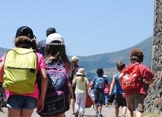 L'accueil de loisirs du Plateau vous donne de ses nouvelles