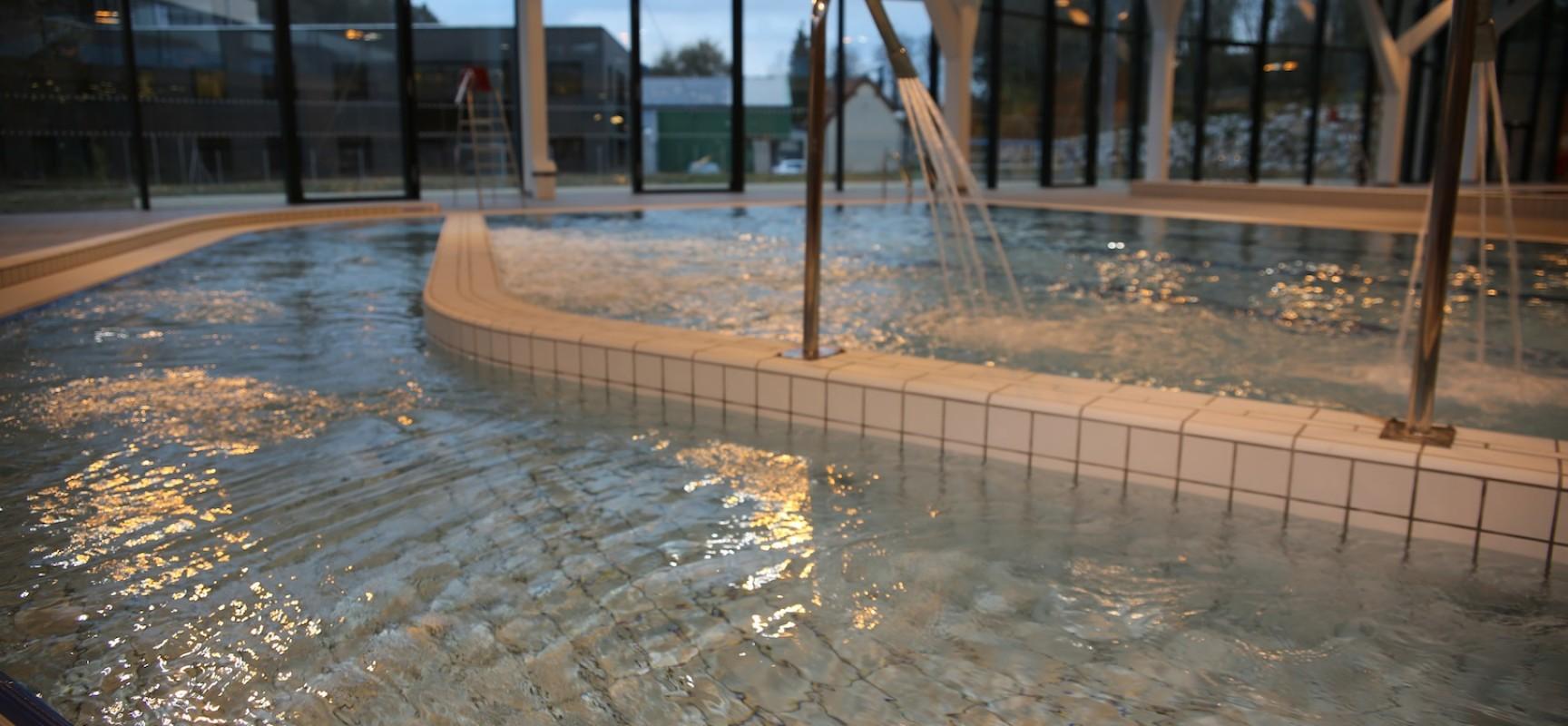 Ouverture de la piscine intercommunale creuse grand sud for Ouverture piscine