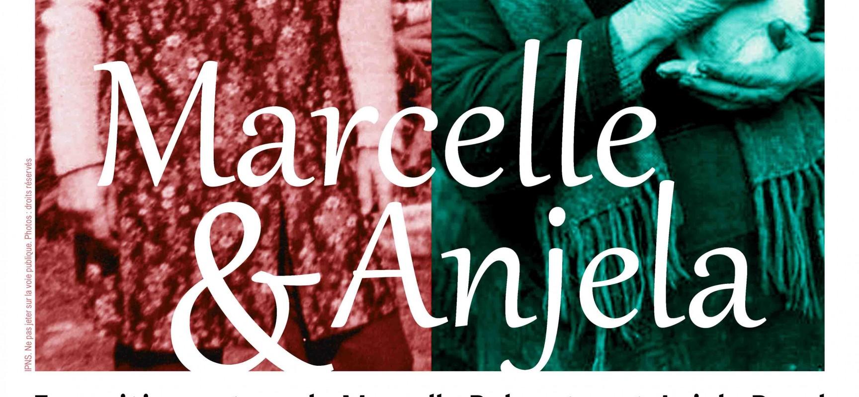 Marcelle et Anjela