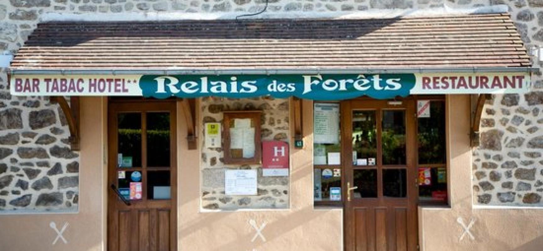« Le Relais des Forêts » à Blessac ré-ouvre ses portes