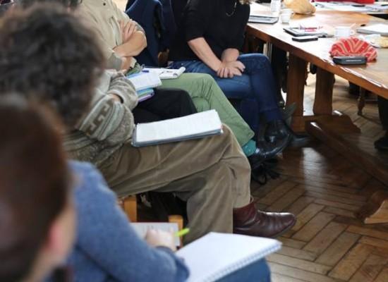 Comité de Pilotage – Diagnostic Foncier Agricole