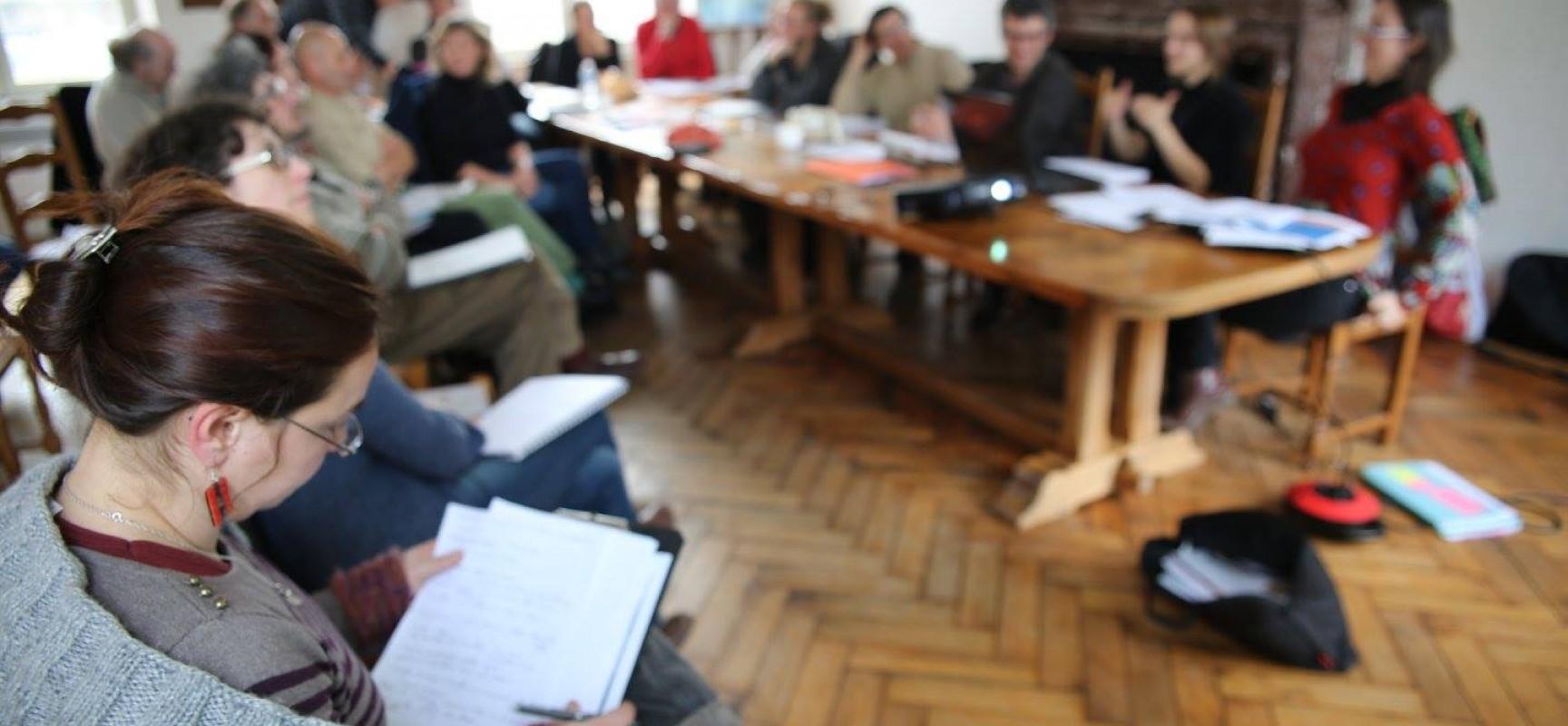 Réunions publiques – Bilan du diagnostic foncier agricole Creuse Grand Sud