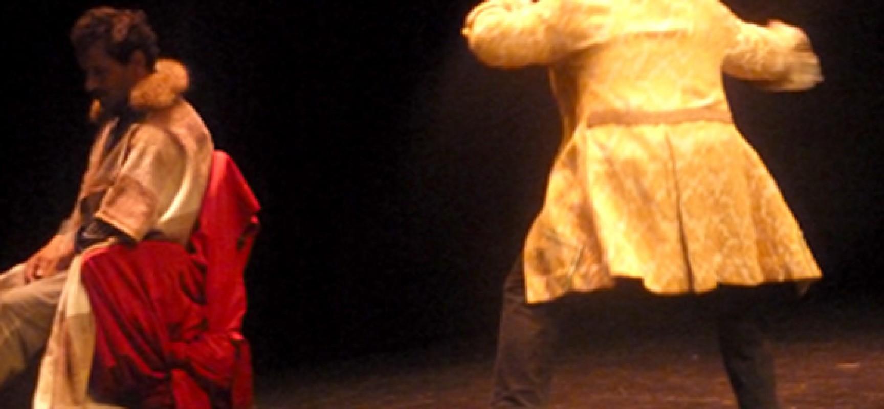 Exposition du 5 avril au 7 mai : « Les Nez Rouges»
