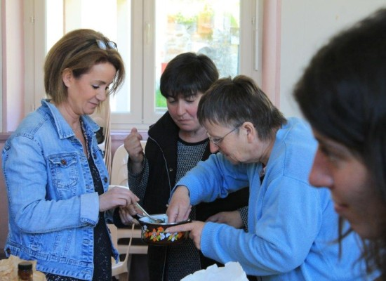 Formation Pro «Méthodes de cuisine alternatives» – Approfondissement