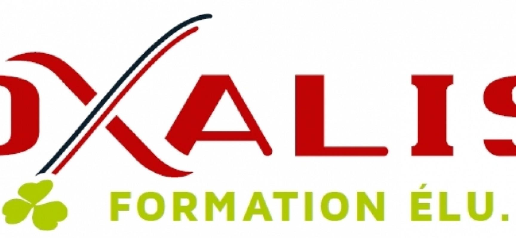 Oxalis – Formations élu-es en Creuse