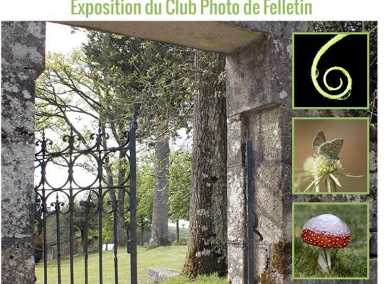 Exposition – «Au jardin !»
