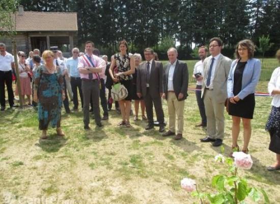 [Projet réalisé] Inauguration de la Maison d'Accueil Familial pour Personnes Âgées et Handicapées – Saint-Marc-à-Loubaud