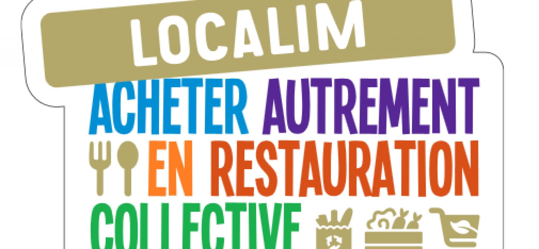 Localim : la boîte à outils des acheteurs publics de restauration collective