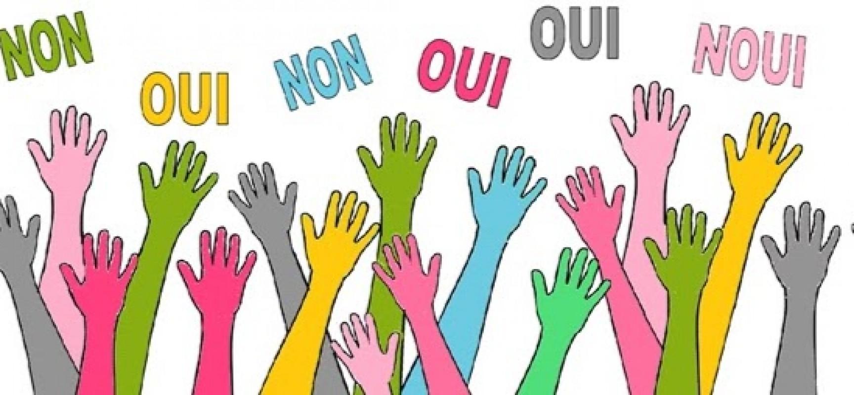 Bilan du troisième questionnaire participatif : « Se mobiliser pour le territoire »