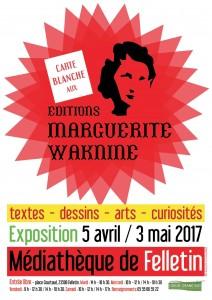 Affiche expo Marguerite W AVRIL 17web
