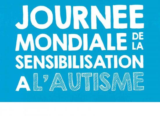 Exposition de sensibilisation à l'autisme