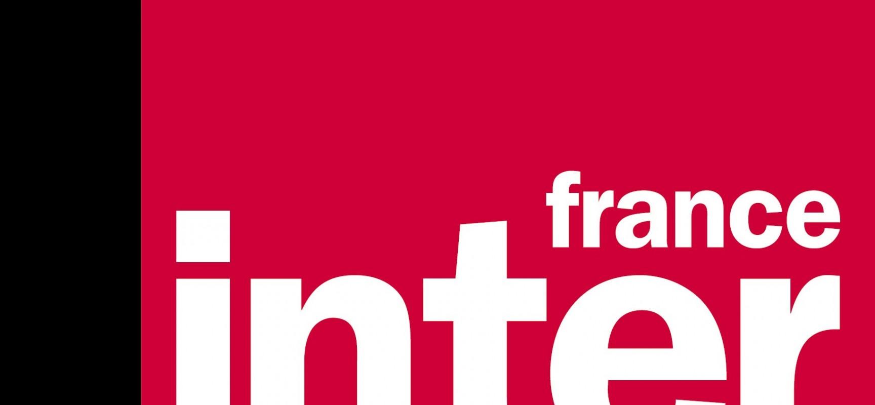 Le 7/9 de France Inter en direct d'Aubusson lundi 6 mars