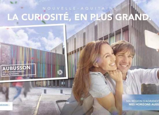 Bienvenue dans la plus grande région de France !