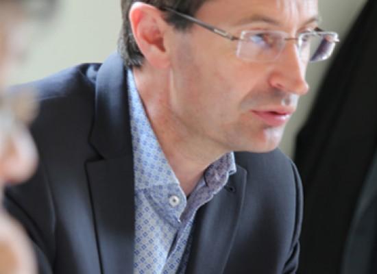 Entretien avec Jean-Luc LEGER, Président de Creuse Grand Sud
