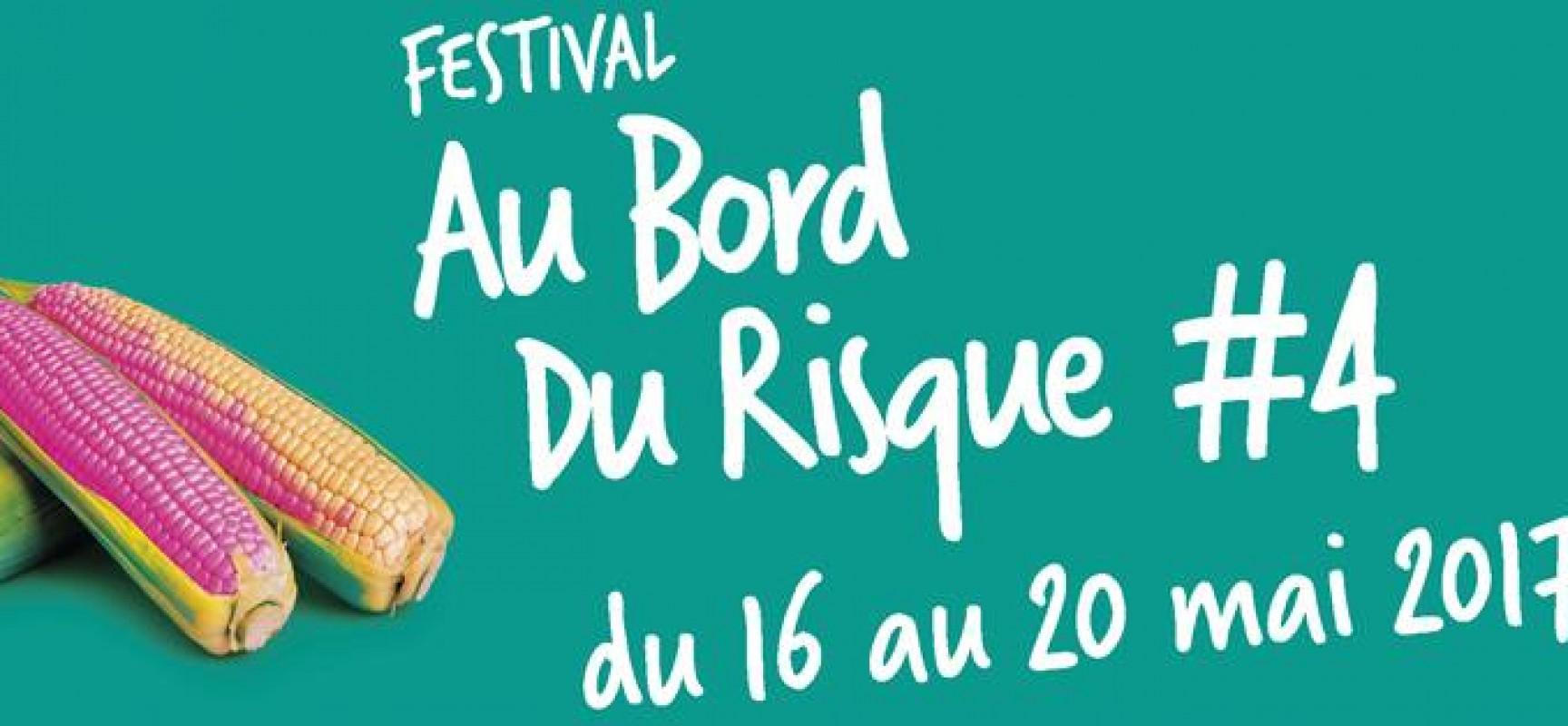 Festival – Au Bord du Risque #4 -