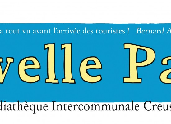 La gazette de juillet-août de la médiathèque Creuse Grand Sud est arrivée !