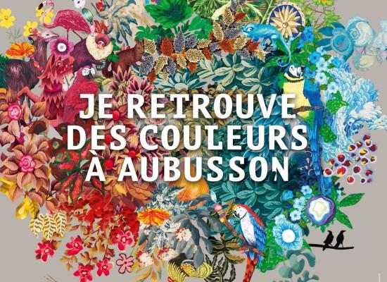 Une saison haute en couleurs à la Cité internationale de la tapisserie