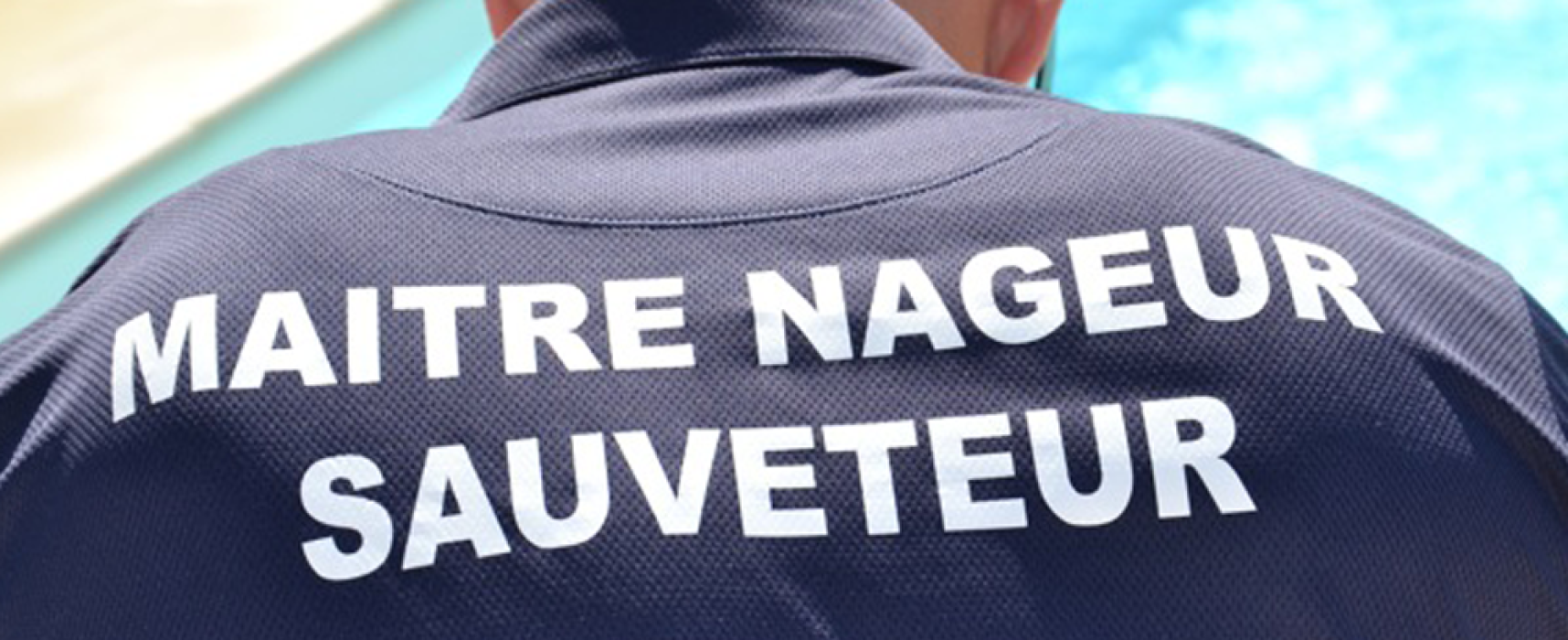 Réunion d'information sur le métier de Maître Nageur Sauveteur 2018 #Aubusson