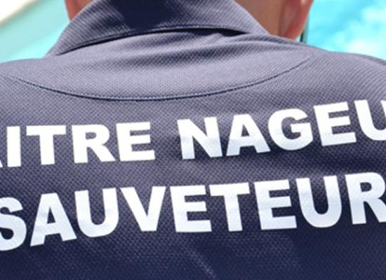 Réunion d'information sur le métier de Maître Nageur Sauveteur #Aubusson