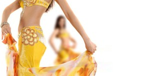 danse-orientale