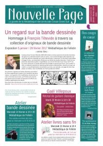 gazette JANV-FEV