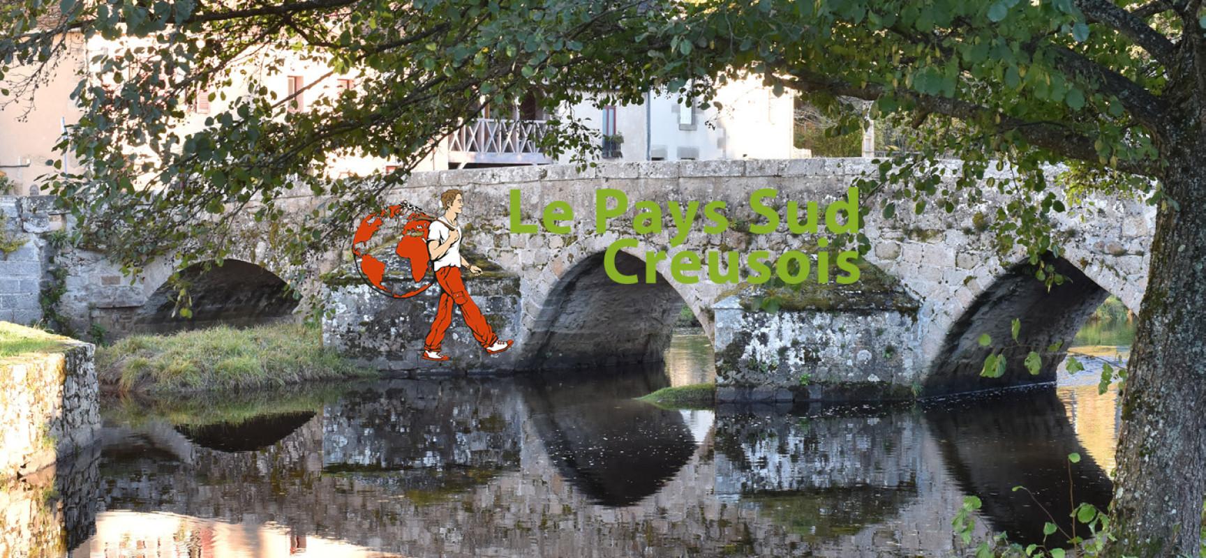 Le Pays Sud Creusois a son Guide du Routard !