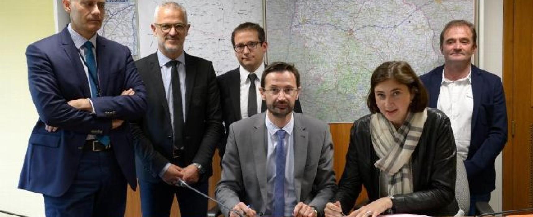 Signataire du «contrat de ruralité», Creuse Grand Sud voit sa dotation légèrement augmenter