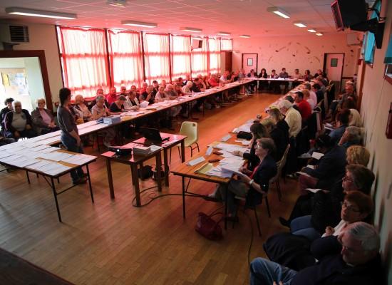 Prochain conseil communautaire Creuse Grand Sud