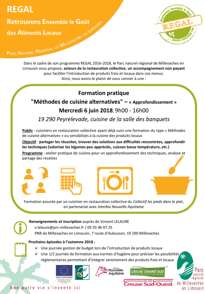 REGAL_16_18_Formation_Methodes_de_cuisine_alternatives_6_juin_2018