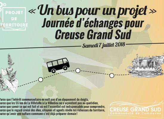 Report – Un Bus pour un Projet